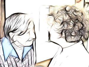 介護施設での映像・動画活用術