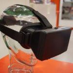 VRの手術