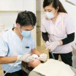虫歯治療×VR